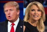 Donald Trump to Megyn Kelly: 'First Debate Was Pretty Amazing … What You Did Might Have Been a Favor'