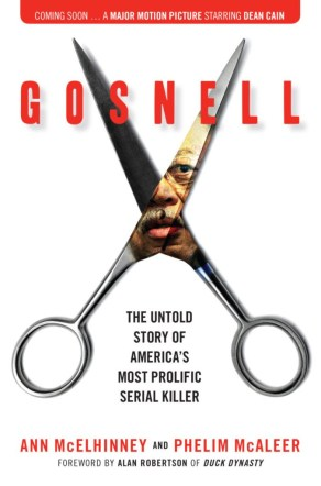 'Gosnell: The Untold Story of America's Most Prolific Serial Killer'