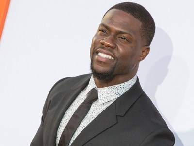 Kevin Hart Refuses to Trash Trump: I'm Not 'Alienating' My Audience