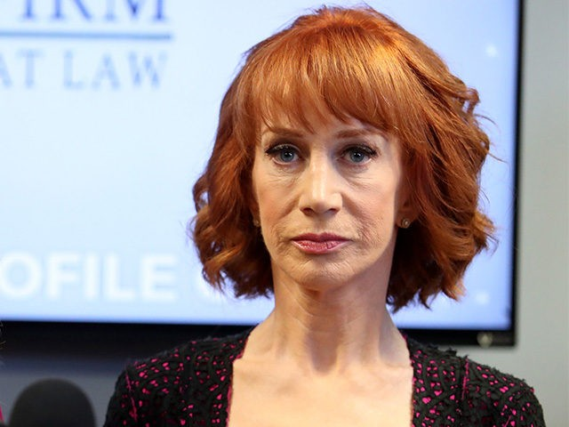 Kathy Griffin Rips Trump s McCain Tribute   Take His Name Out Your     Kathy Griffin Rips Trump s McCain Tribute   Take His Name Out Your Mouth  You Piece of Sh t