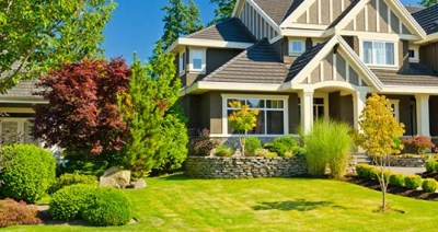 Landscape Your Home To Sell