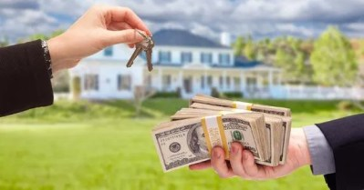 Should I Sell To A 'Buy Your House For Cash' Company? | Bankrate.com