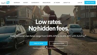 SoFi Personal Loans Review | Bankrate.com
