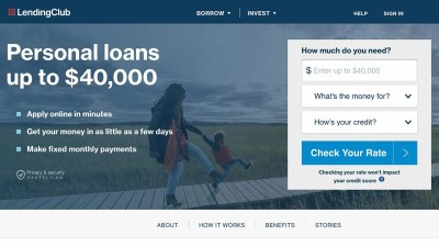Lending Club personal loans: 2018 comprehensive review