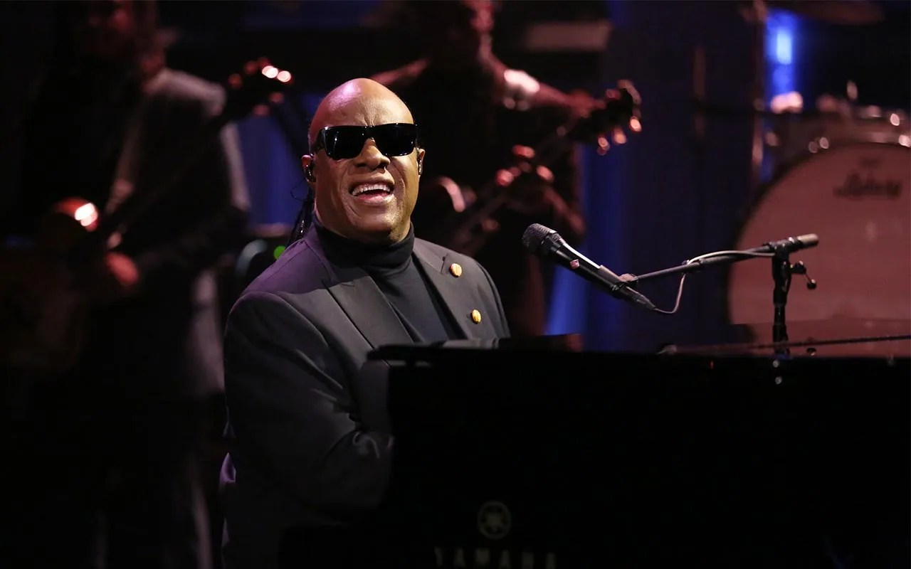 Stevie Wonder Net Worth   Bankrate com Stevie Wonder