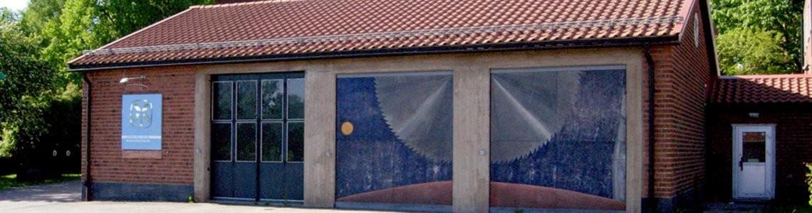 Fagersta Bruksmuseivänner banner