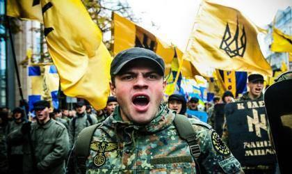 украјина