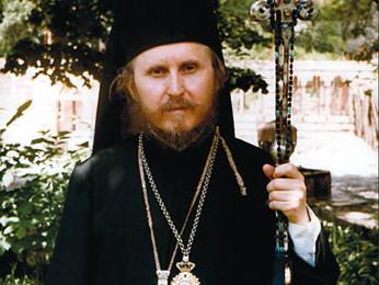 Vladika Danilo Krstić