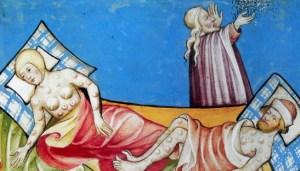 Kako su prošli mučitelji hrišćana