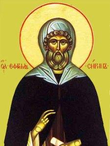 Sveti Jefrem Sirin