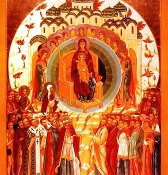 Sabor Presvete Bogorodice