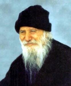 Sveti Starac Porfirije Kavsokalivit
