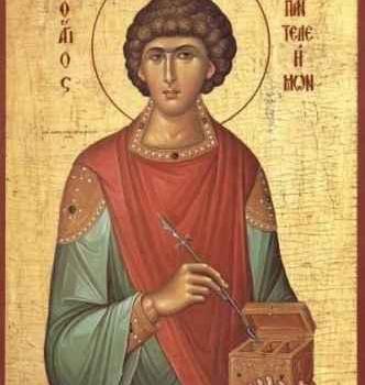 Sv. Pantelejmon
