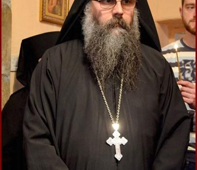 arhimandrit Maksim