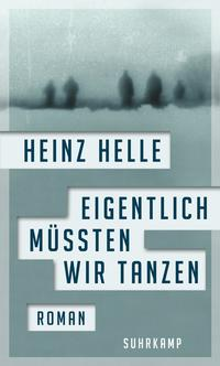 Heinz Helle Cover