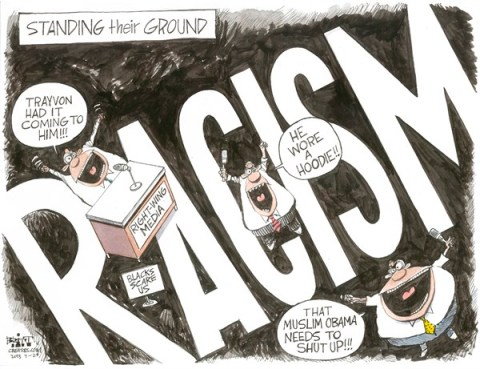 135186 600 Standing Their Ground cartoons