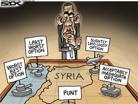 136614 600 Syria War Room cartoons