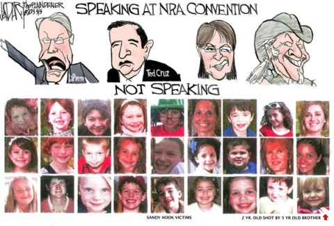 131225 600 NRA convention speakers cartoons