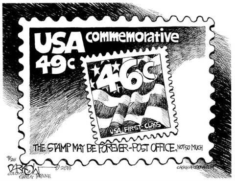 138099 600 Stamp Rate Hike cartoons