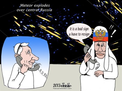 127312 600 Putin and the Pope cartoons