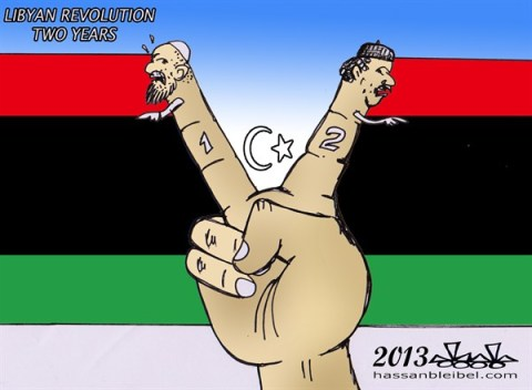 127414 600 Libyan Revolution cartoons
