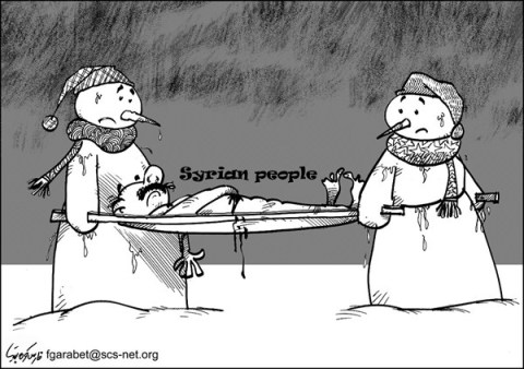 126910 600 Syrian People cartoons