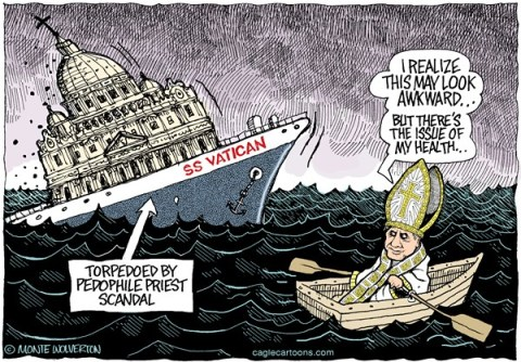 127353 600 Pope Jumps Ship cartoons