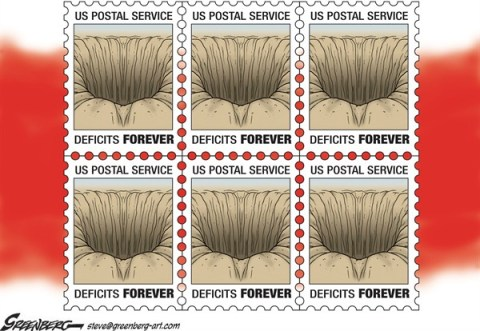 Steve Greenberg - Freelance, Los Angeles - Forever stamps - English - US Postal Service,post office,postage,Forever,stamps,mail,post,delivery,Saturday