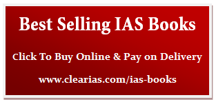 Best Selling IAS Books for UPSC Exam