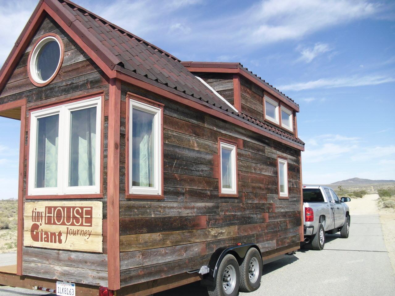 Fullsize Of Tiny House Big Living