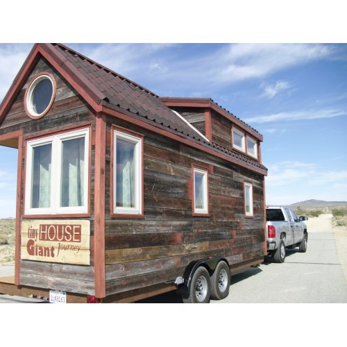 Medium Crop Of Tiny House Big Living