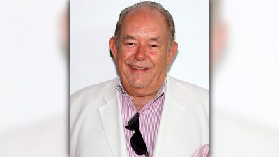 Robin Leach, host of 'Lifestyles of the Rich and Famous ...