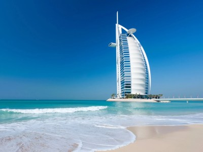Burj Al Arab, Dubai, United Arab Emirates - Activity Review & Photos