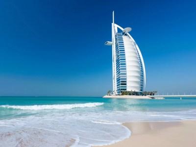 Burj Al Arab, Dubai, United Arab Emirates - Activity Review & Photos