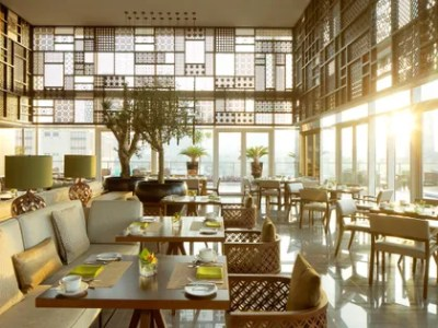 35 Best Hotels in Dubai - Condé Nast Traveler