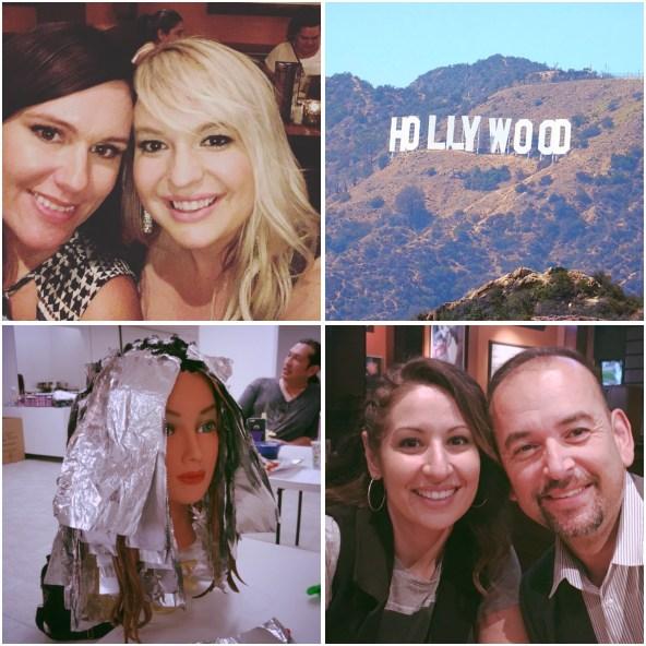 Fyra fantastiska dagar med familjen Mastey