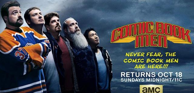 Comic Book Men - Season 5, Episode 5