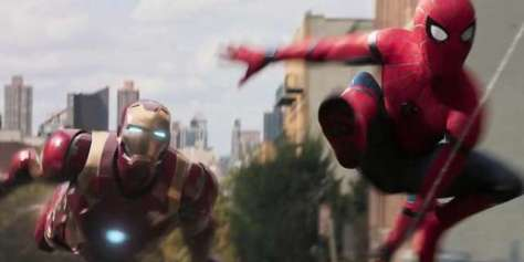 La secuela de Spider-Man podría no incluir a Iron Man