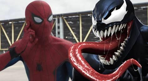 Confirmado: Spider-Man no saldrá en la película de Venom