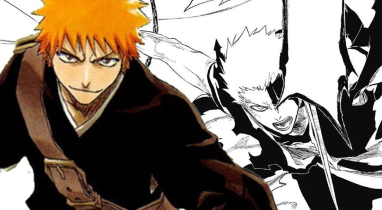 Bleach  Interviews Shed Light On Its Controversial Ending  Bleach  Interviews Shed Light On Its Controversial Ending