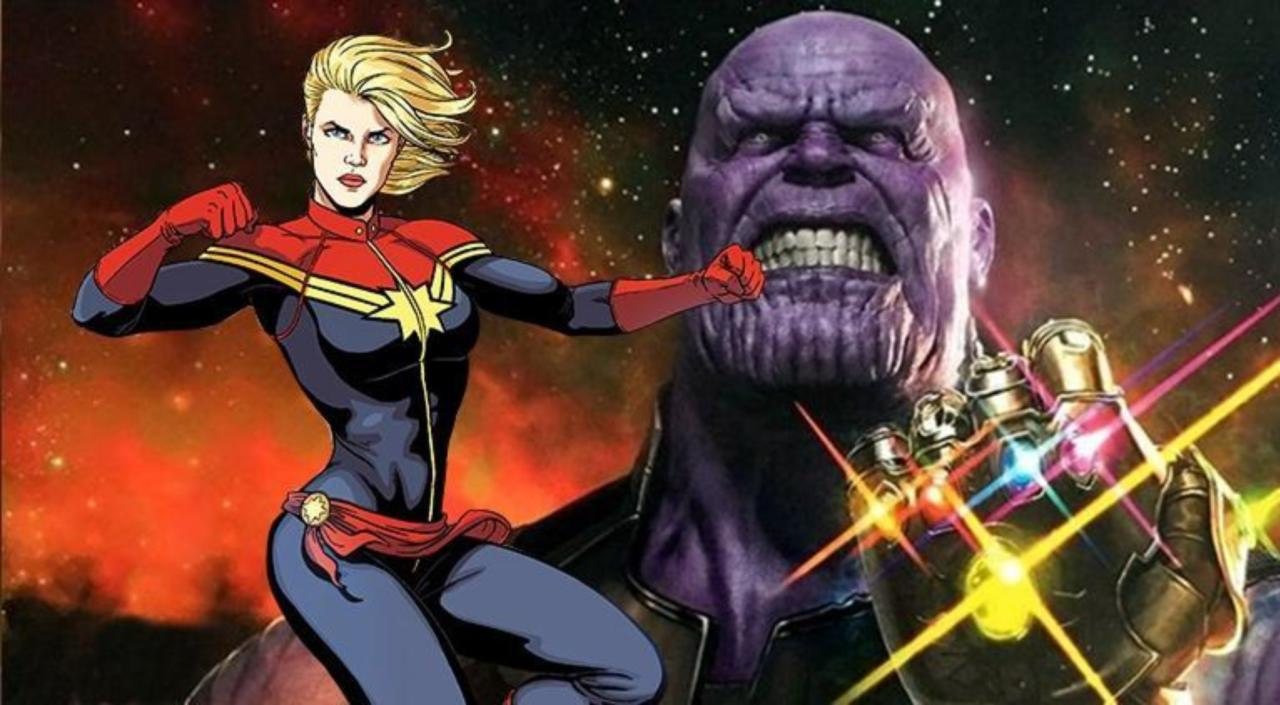 How  Captain Marvel  Could Reveal the MCU Soul Stone