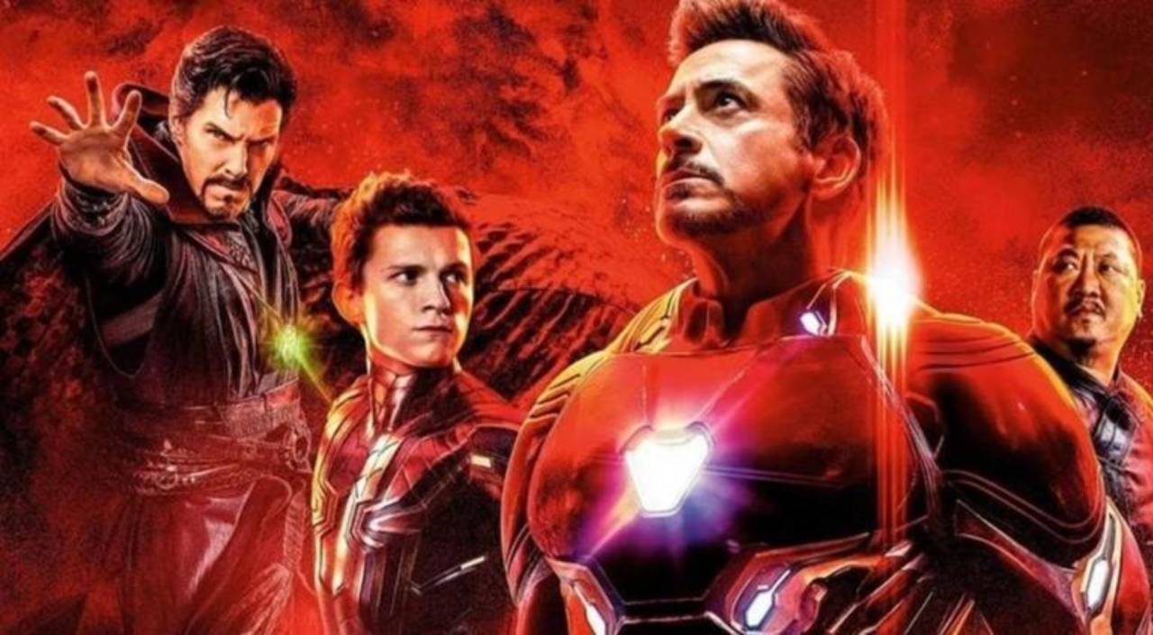 Avengers  Infinity War  Review Round Up  Avengers  Infinity War  Review Round Up