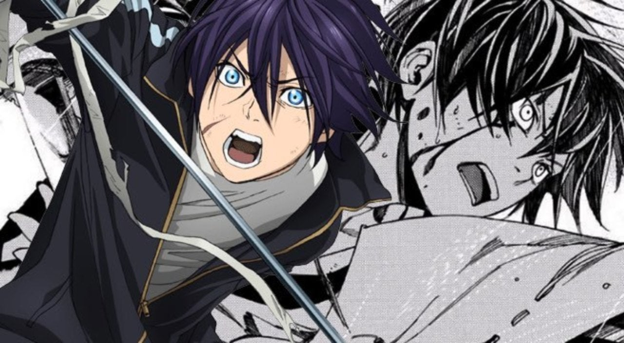 Noragami  To End Hiatus  Noragami  To End Hiatus