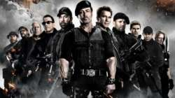 Small Of Expendables 3 Full Movie