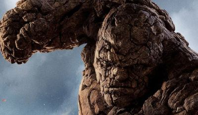Fantastic Four Fans Outraged By Possible Change To The Thing's Eye Color