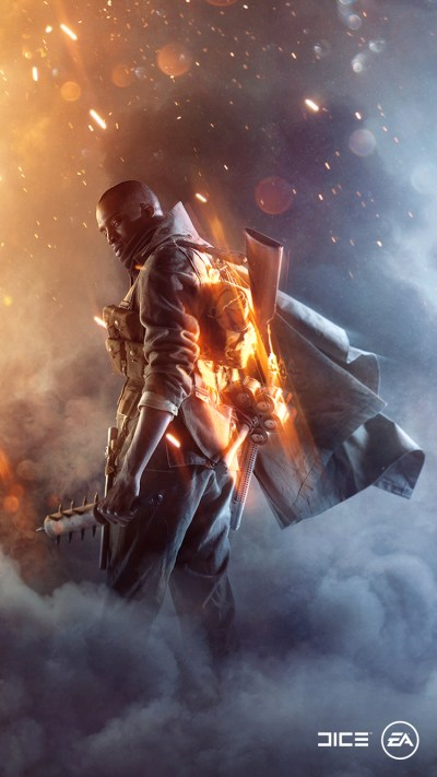 Battlefield 1 Wallpapers for PC, Mobile, and Tablets