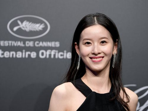 Chân dung nữ tỷ phú trẻ nhất Trung Quốc - Ảnh 3