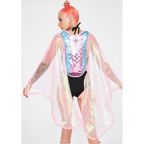 Medium Crop Of Cotton Candy Costume
