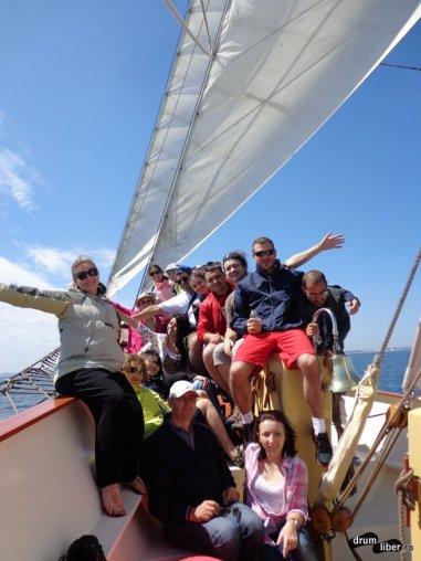 Bloggerii de travel pe #litoralulmeu