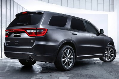 Used 2015 Dodge Durango for sale - Pricing & Features   Edmunds